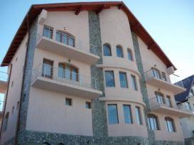 Pension Kallisto | accommodation Ranca